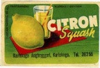 citronsquash
